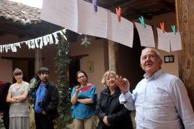 Descubriendo dichos en dialecto de Italia