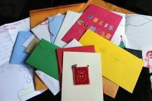 las cartas